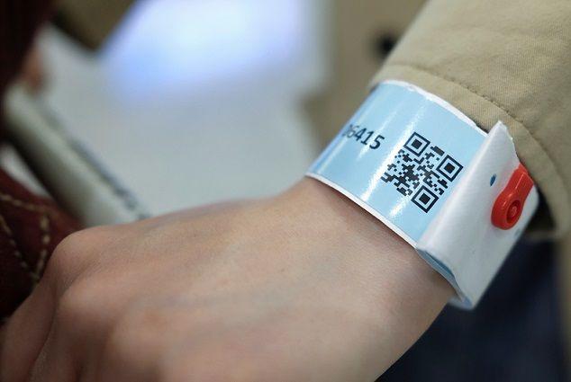 ولاية تركية تبدأ استخدام السوار الإلكتروني للمحجورين صحياً