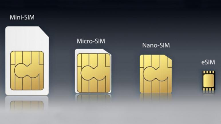 سيتم إلغاء بطاقات SIM من تركيا… وهذا هو البديل