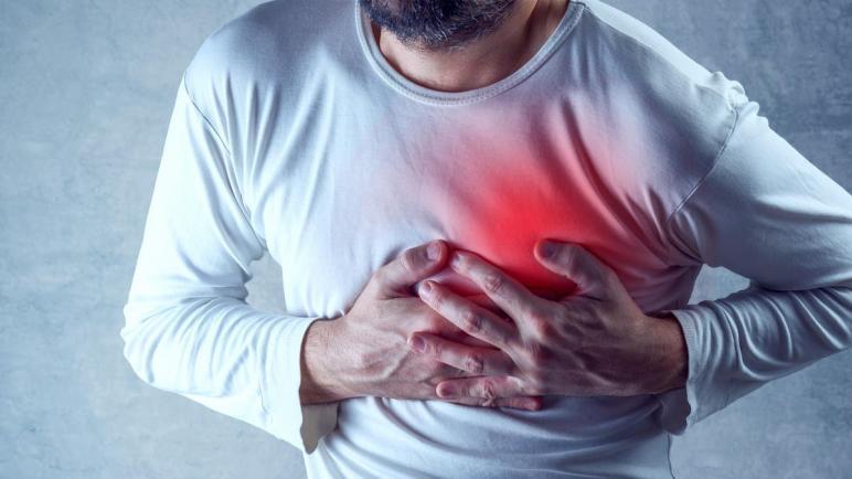 علامات خارجية تشير إلى أمراض القلب