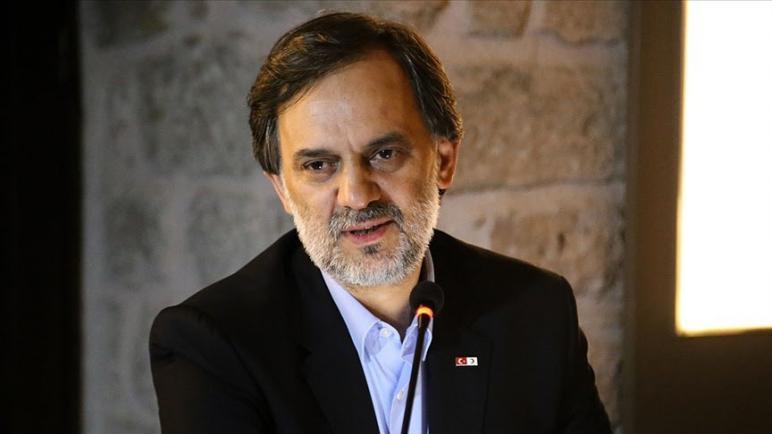 مدير الهلال الأحمر: مصدر المساعدات المقدمة للسوريين في تركيا هو الإتحاد الأوروبي والأمم المتحدة