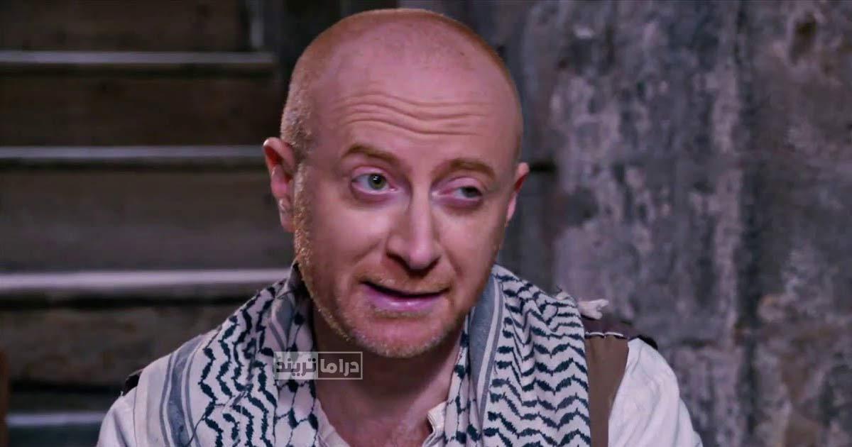 بعد غيابه الغامض.. النمس يظهر في مسلسل سوق الحرير 2 ويصبح حديث الساعة
