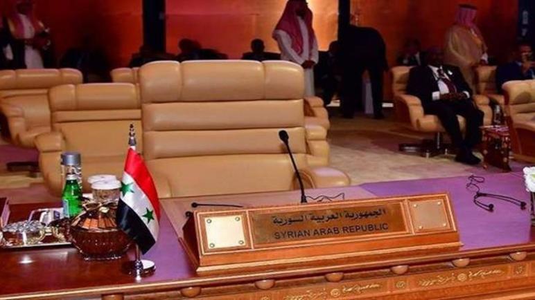 """وكالة روسية: الإمارات ودولتان عربيتان يقودون تحركات دبلوماسية لإعادة """"نظام الأسد"""" إلى الجامعة العربية"""