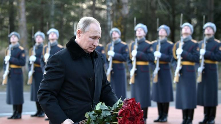 بوتين في معضلة كبيرة .. ضـ.ـربة جديدة في سوريا
