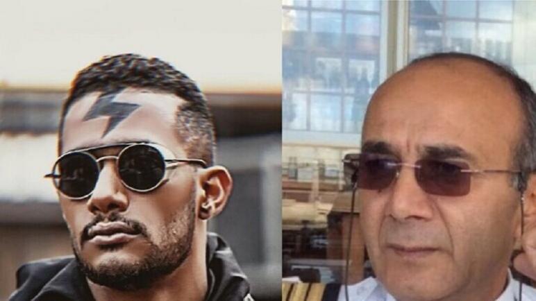 بعد وفـ.ـاته.. أول تعليق من محـ.ـامي الطيار المصري صاحب أزمة محمد رمضان