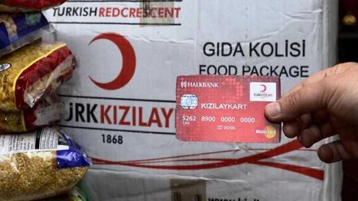 هــــــام/ أسماء مراكز المساعدات المالية والغذائية للمحتاجين في تركيا خلال شهر رمضان الكريم