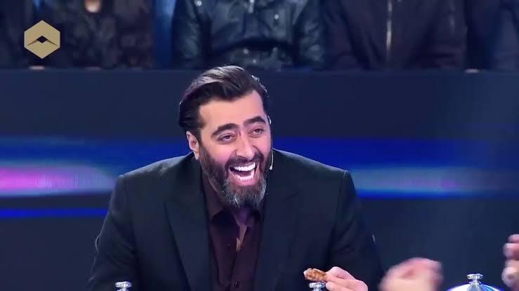 باسم ياخور يتجول في شوارع دمشق ويعرف متابعيه على الأكلات الشامية (فيديو)
