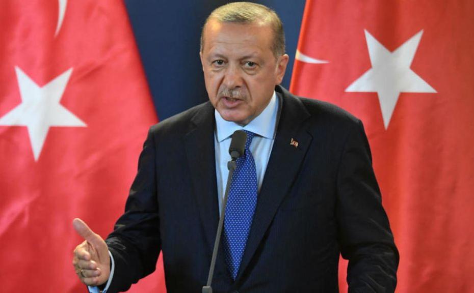 الرئيس أردوغان يرد بقوة على دعوة زعيم المعارضة التركية حول إعادة السوريين