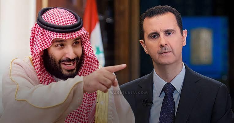 مسؤول سعودي ينهي آمال بشار الأسد ونظامه باستعادة العلاقات بتصريح حول موقف الملك