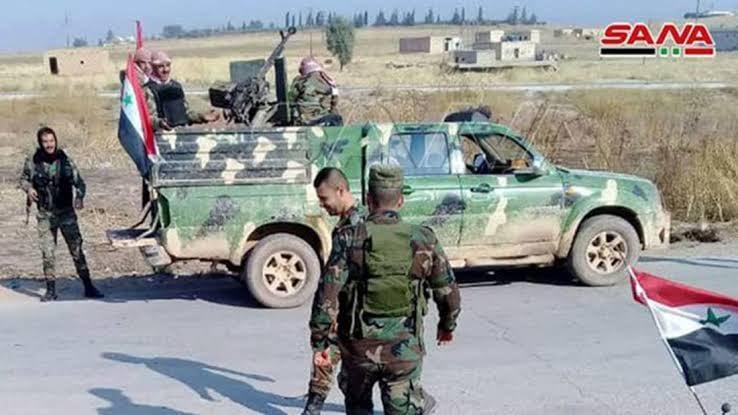 المسؤول الدولي عن سوريا يحذر من خطـ.ـر كبير قادم فيها وعلى السوريين التجهز له