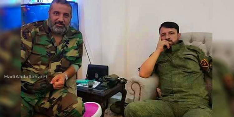 قائد سوري كبير يحذر السوريين من مـ.ـا هو قادم في هـ.ـذا الشهر من السنة! (صورة)