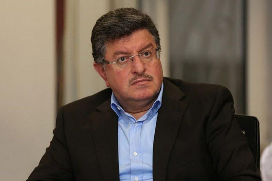 زعيم المعـ.ـارضة السورية يكـ.ـشف عن اجتماعه بمسؤولين أتراك كبار ومادار حول مستقبل سوريا (صور)