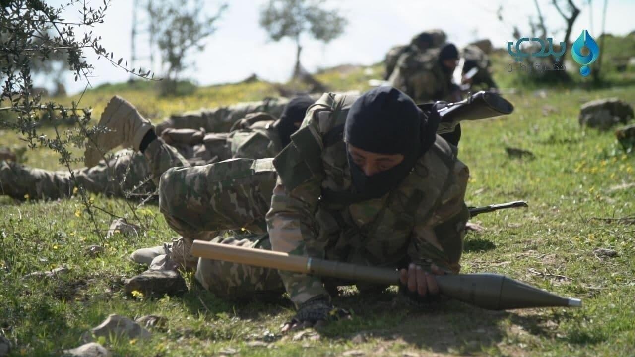 الثورة السورية تعود 2011 والمواجهة الحتمية الأولى بين جيش النظام والثوار