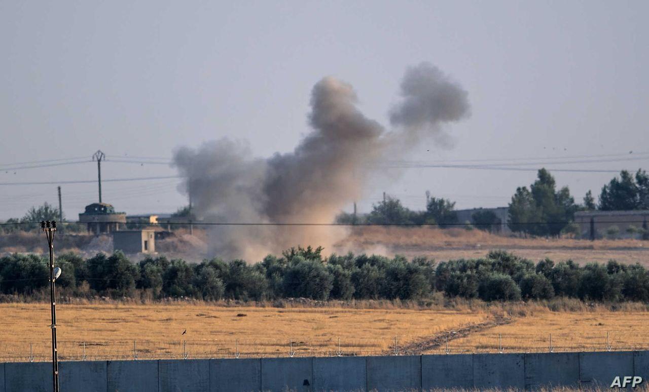 تركيا تعلن عن عملية عسـ.ـكرية في سوريا لأجل السوريين والبدء فوري لعناصر الكومندوس