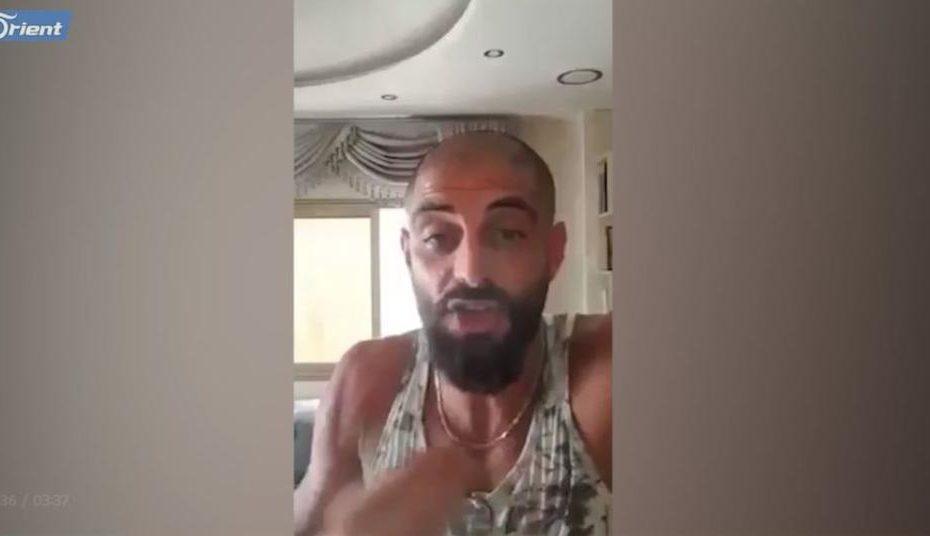 شاب علوي يسخـ.ـر من رئيسه من قلب الساحل السوري ويتحداه علنا بالفيديو