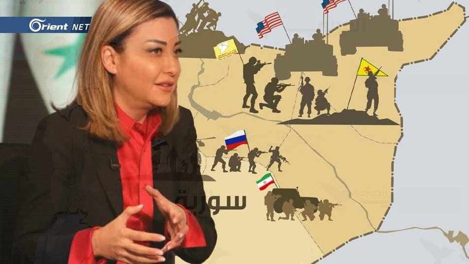 لونا الشبل تكشف عن خطط بشار الأسد القادمة حيال السوريين وتركيا والأكراد