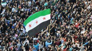 ابن مسؤول سوري لدى النظام يكشف عن رسائل شفويه لبشار الأسد عن موقفه من المظاهرات والثورة (فيديو)