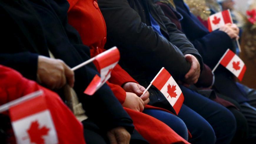 كندا تفتح أبوابها لفترة محدودة لاستقبال اللاجئين الراغبين بالقدوم شرعيا والحياة فيها