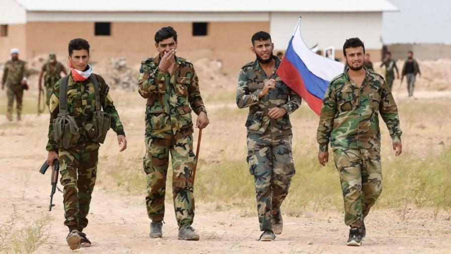 روسيا تقدم دعما للشباب السوريين وفق معايير محددة على شكل رواتب ومنح