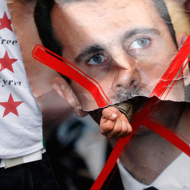 الولايات المتحدة تتوقع طريقا للخلاص من بشار الأسد بوقت قريب وتبشر السوريين بما يتوقون له