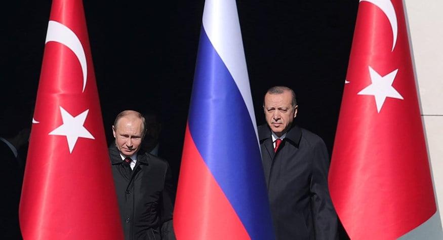 مباحثات لإقرار المصير النهائي لسوريا بين الرئاسة التركية والأمريكية ستشكل طريق الأيام القامة لمستقبل اللاجئين ونهاية بشار الأسد