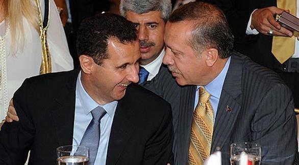 مسؤول تركي يكشف عن تقديم أردوغان النصيحة لبشار الأسد حول التعامل مع السوريين وتخليه عن السلطة