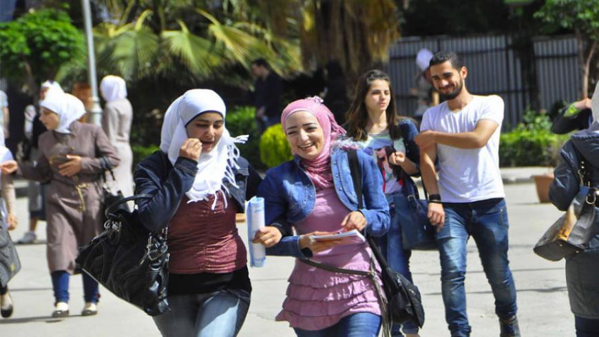 سوريون موالون للأسد يوجهون دعوة للاجئين خارج البلاد حول مصير عودتهم