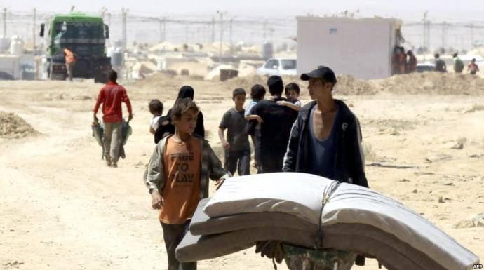 ألمانيا تمنح السوريين الملايين لترتاح من نقهم المستمر وتبين طـ.ـريقة الحصول على المبلغ