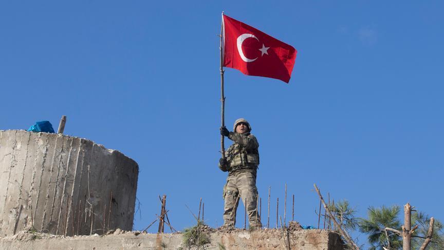 وزارة الدفاع التركية توجه أمراً لقواتها في سوريا حول آخر العمليات والواجب القـ.ومي