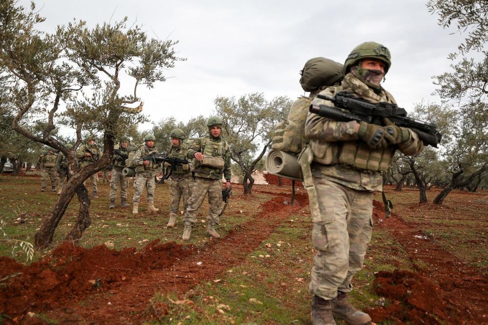 الجيش التركي يفقد عناصره في سوريا وجهة تتبنى المسؤولية وتعلن جاهزيتها للمواجهة