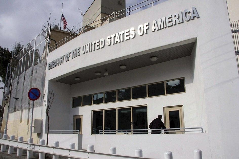 بيان أمريكي رسمي من دمشق حول المناطق المحررة في سوريا وتحديدا إدلب