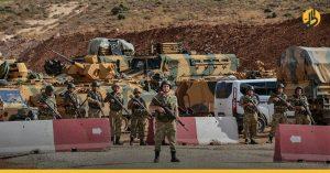 مواجهة بالســ.لاح بين الجيش التركي وجيش بشار الأسد في إدلب والقادة يرفعون الجاهزية القصــ.وى