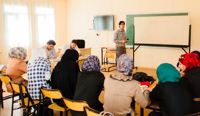 قرار حكومي تركي ينهي آمال آلاف اللاجئين السوريين ومستقبلهم في البلاد