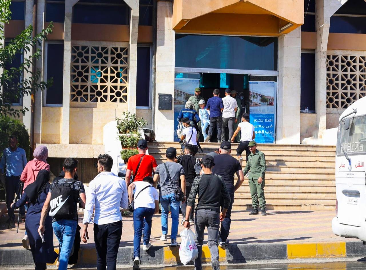 بشـ.ـرى للسوريين.. تركيا تدرس وتهيئ قرارا بخصوص زيارة سوريا خارج العيد