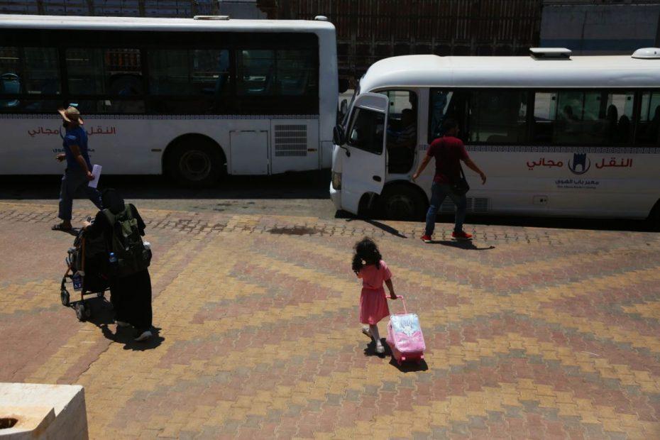 أول معبر حدودي بين سوريا وتركيا يعلن بيانا هاما للسوريين الراغبين بقضاء إجازة العيد والعودة إلى تركيا