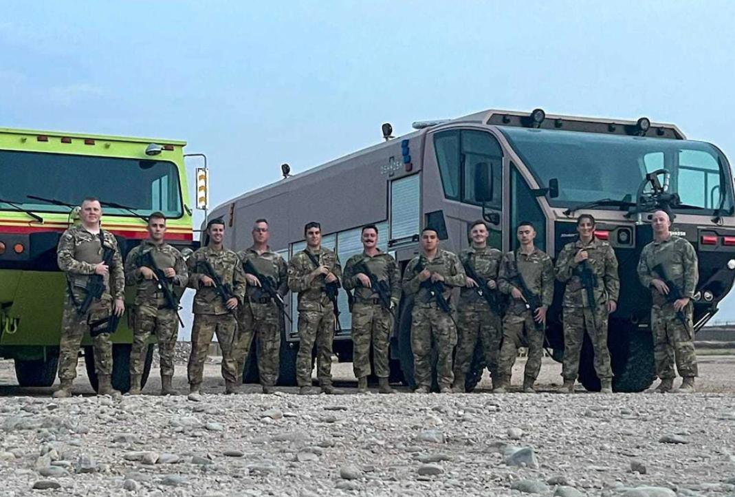 فريق أمريكي سري يدخل سوريا لتنفيذ عملية بأوامر من الرئيس بايدن وشركاؤه