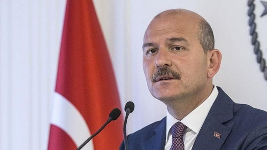 """صديق السوريين وزير الداخلية التركي """"سليمان صويلو"""" يصرح حول مستقبل اللاجئين في البلاد والخطوات القادمة تجاههم"""