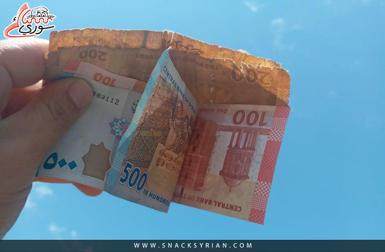 قصة موظفة مع متـ.ـسول: تمنيتُ أن يعطيني ألف ليرة!