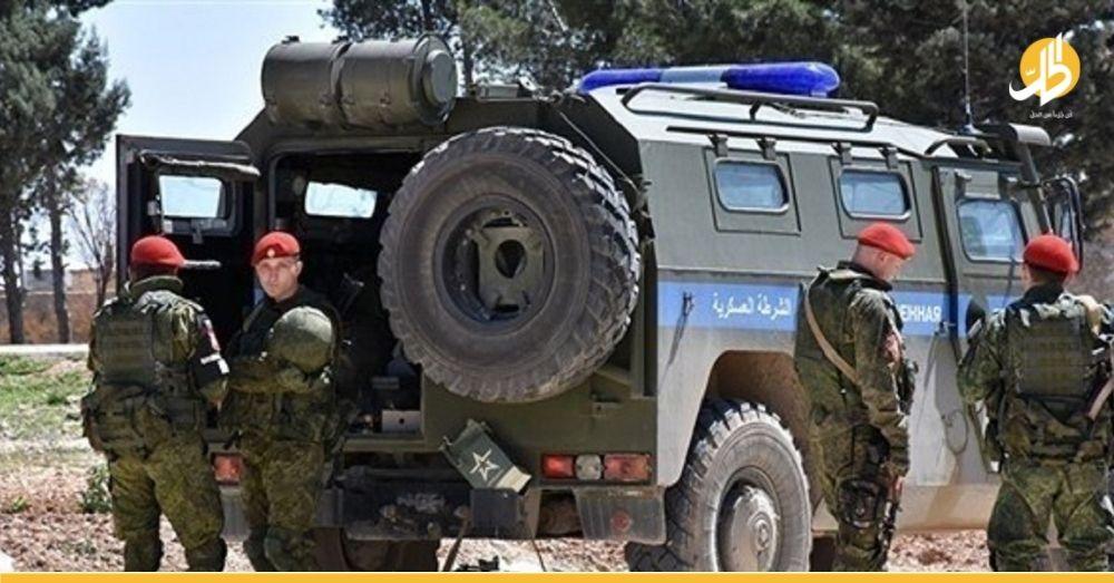 مواجهة جدية بين روسيا وإيران في منطقة سورية والاعتـ.ـقالات تصل إلى مستويات من الرتب العالية