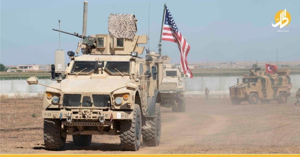 الجيش الأمريكي يتجاوز النظام والمعارضة السوريين ويتحدث للشعب عن مصير البلاد والقوات المتواجدة حاليا