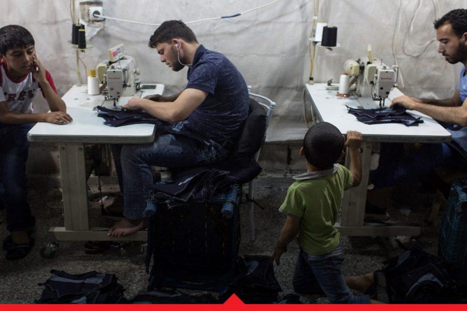 صحيفة تركية توضح مستقبل اللاجئين السوريين ومـ.ـصير عملهم في القطاعات الخاصة مع اقتراب النهاية