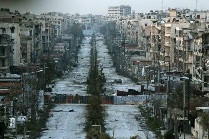 صحيفة أمريكية تكشف خطة بشار الأسد وبوتين القادمة ودور الولايات المتحدة لتحديد ما انتظره السوريين