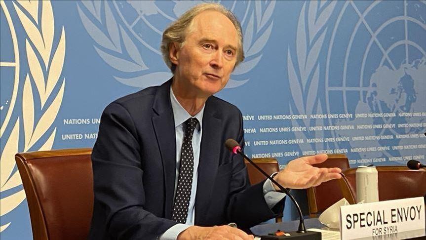 مسؤول دولي يطالب بتحرك دولي سريع ضد نظام الأسد قبل فوات الآوان وبدئه بتنفيذ المخطط السري