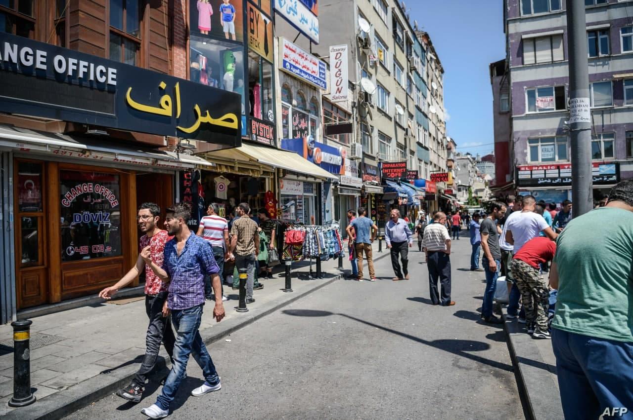 نكاية بالمعارضة التي تعتزم ترحيلهم.. أردوغان يوجه أمرا لدائرة الهجرة للإفصاح عنه حول السوريين في البلاد