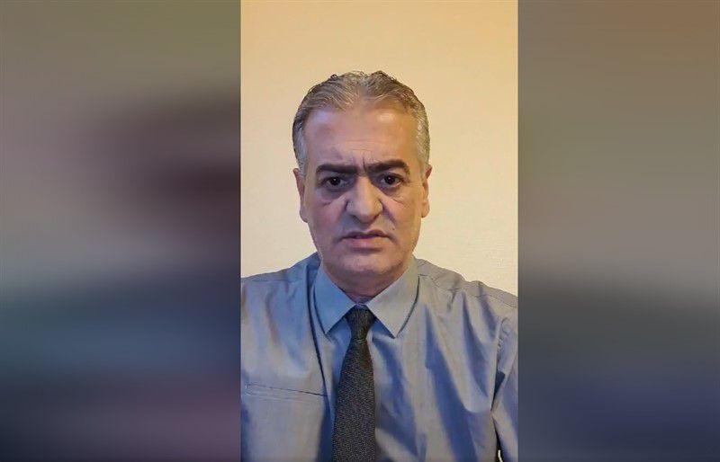 تبيان حقـ.ـيقة لقاء الفنان أيمن والرئيس أبو جميل شرتح على أطراف دمشق (فيديو)