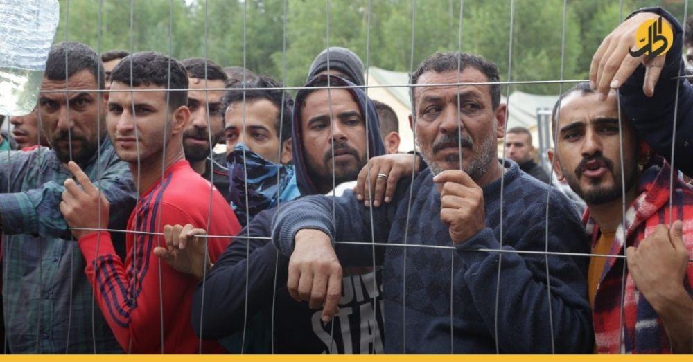 بعد طول عـ.ـناء السوريون يجدون طريقا جديدا نحو أوروبا مغاير وأرخص من الطـ.ـرق السابقة وسط دعوة للتحرك قبل إغلاقه
