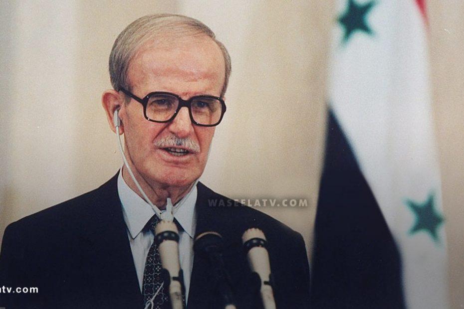 مسؤول أردني سابق يكـ.ـشف سراً خطيراً عن حافظ الأسد