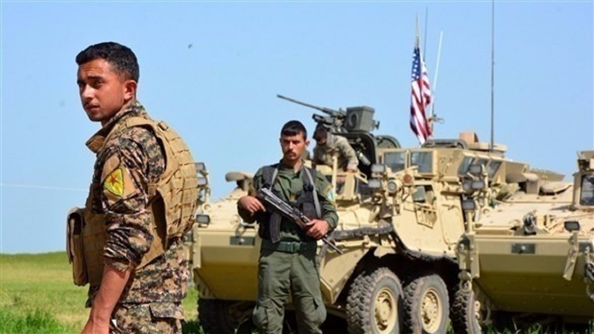 خبير عسـ.ـكري يكـ.ـشف عن مقترح من الولايات المتحدة لتركيا حول التعامل مع الملف السوري ومستقبله