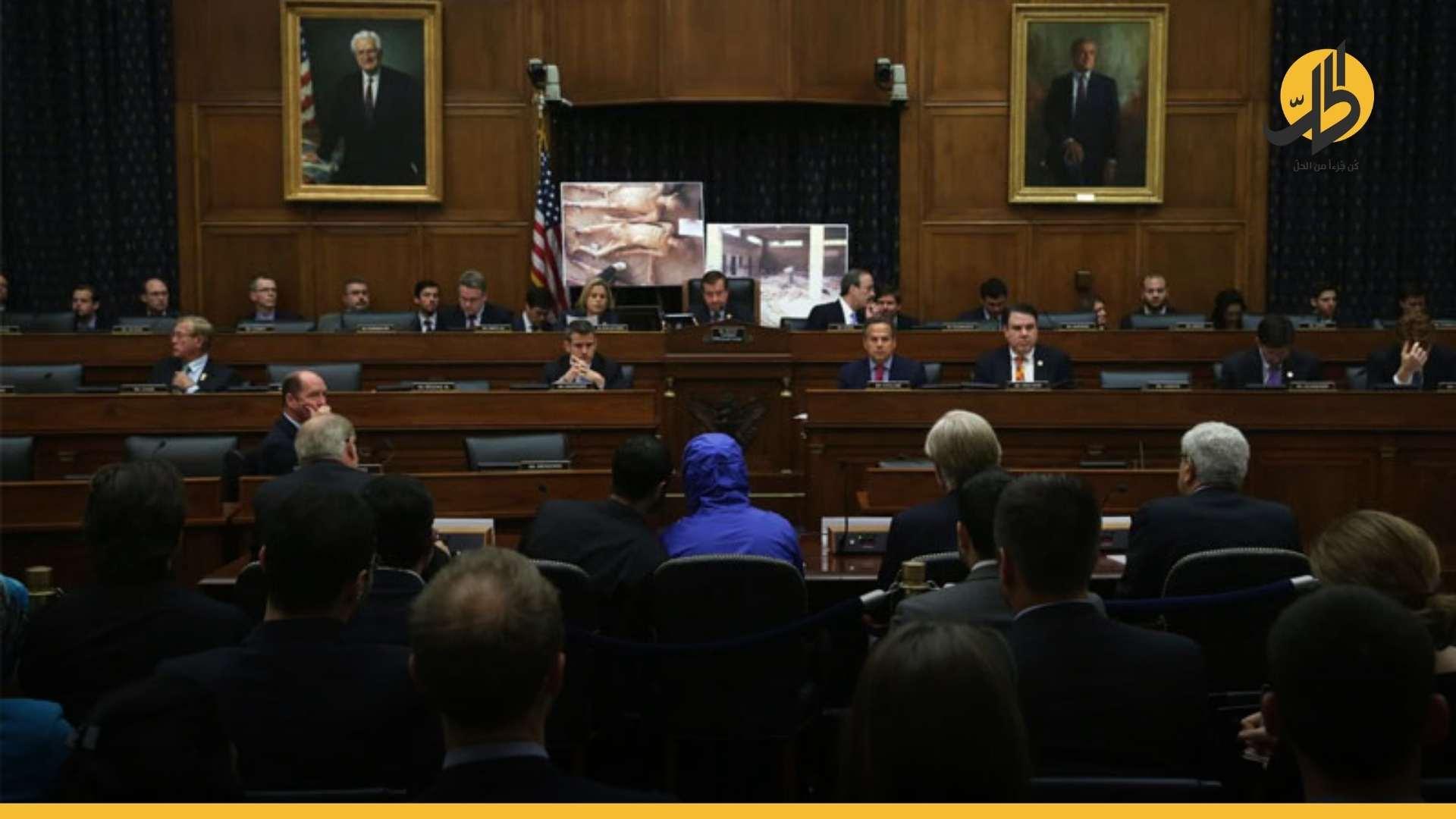 مشروع قرار أميركي حيال نظام الأسد من شانه تغيير القرارات السابقة المتخذة بحقه