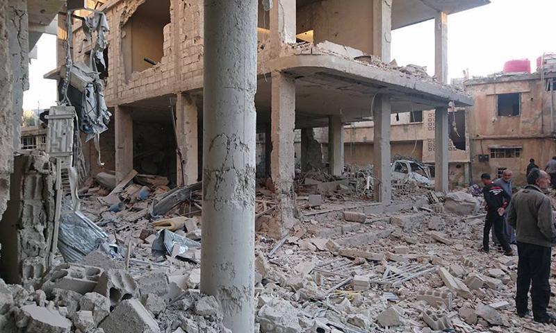 بشار الأسد يسمع لأهالي منطقة سورية بالعودة موجهاً لهم ولمن في الخارج رسالة هامة عبر أدوات نظامه