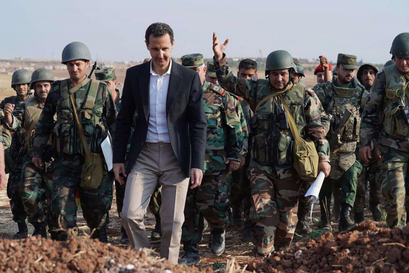 إسرائيل تكـ.ـشف عن إعادة هيكلة للجـ.ـيش السوري وفق عقيدة جـ.ـديدة وتغيرات ستكون الأكبـ.ـر في تاريخ العسـ.ـكرة في سوريا